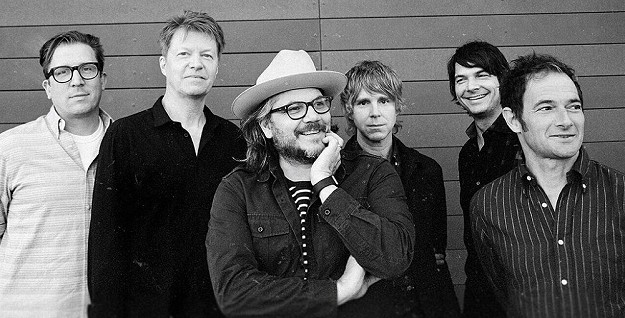 Wilco, Grand Ole Opry House, Nashville, Tennessee, 10/20/19 - Tickets