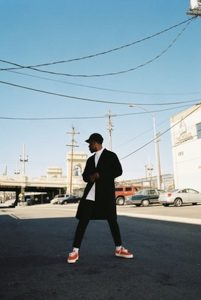 The Free Skizzy Mars Tour at Exit/In, Nashville, Tennessee, November 20, 2019