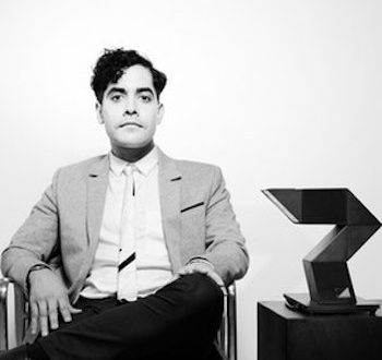 Neon Indian at Exit/In, Nashville, Tennessee, 10/13/19
