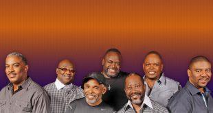 Maze featuring Frankie Beverly, Bridgestone Arena, Nashville, Tennessee, 10/26/19. Buy Tickets from Nashville.com