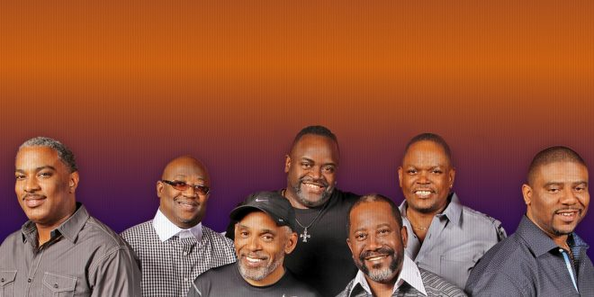 Maze featuring Frankie Beverly, Bridgestone Arena, Nashville, Tennessee, 10/26/19. Buy Tickets from Nashville.com