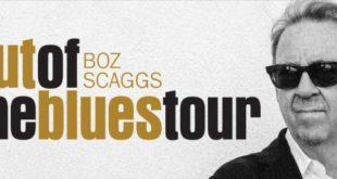 Boz Scaggs at Ryman Auditorium, Nashville, Tennessee on 9/2/19. Buy Tickets from Nashville.com