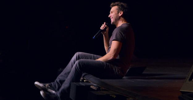 Dane Cook at Ryman Auditorium, Nashville, Tennessee on 9/21/19. Buy Tickets from Nashville.com