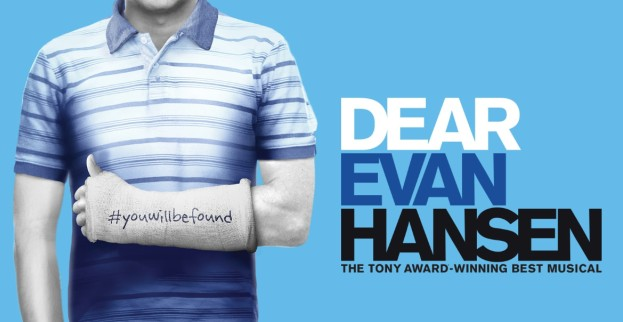 Dear Evan Hansen at Tennessee Performing Arts Center (TPAC), Nashville > September 10 - 15, 2019. Buy Tickets from Nashville.com