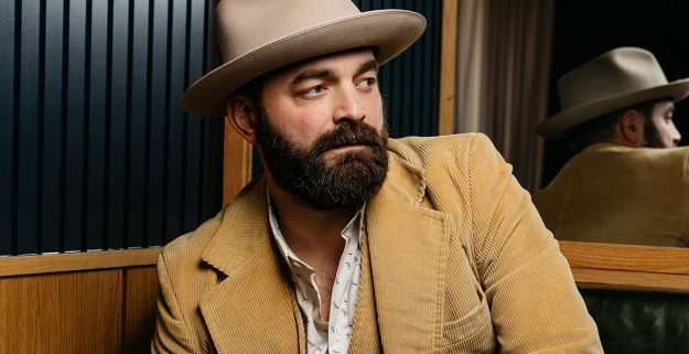 Drew Holcomb and The Neighbors at Ryman Auditorium, Nashville, Tennessee on 9/14/19. Buy Tickets from Nashville.com