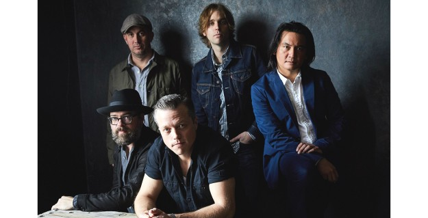 Jason Isbell at Ryman Auditorium, Nashville, Tennessee October 2019. Buy Tickets from Nashville.com