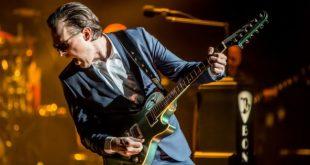 Joe Bonamassa at Ryman Auditorium, Nashville, Tennessee on 7/22/19. Buy Tickets from Nashville.com