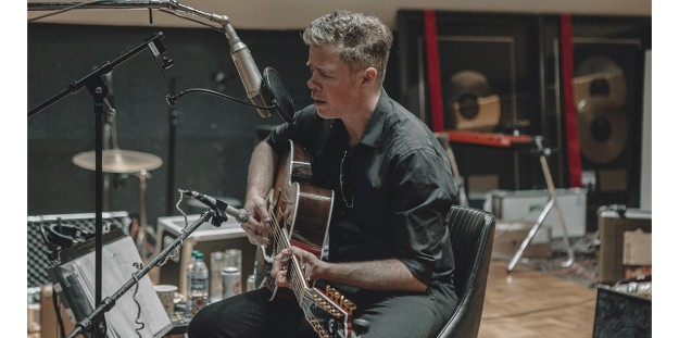 Josh Ritter & The Royal City Band at Ryman Auditorium, Nashville, Tennessee 9/28/19. Buy Tickets from Nashville.com