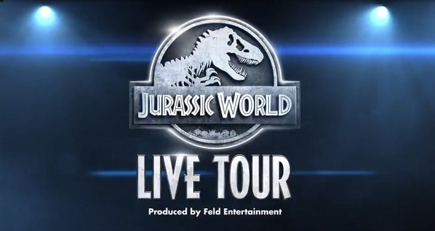 Jurassic World at Bridgestone Arena, Nashville, Tennessee, Dec 19-22, 2019. Buy Tickets from Nashville.com