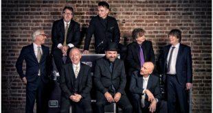 King Crimson at Ryman Auditorium, Nashville, Tennessee 9/27/19. Buy Tickets from Nashville.com
