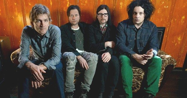 The Raconteurs at Ryman Auditorium, Nashville, Tennessee Aug 29-31, 2019. Buy Tickets from Nashville.com