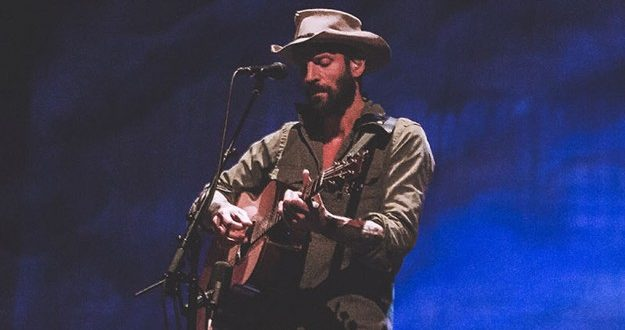 Ray LaMontagne at Ryman Auditorium, Nashville, Tennessee Oct 29 & 30, 2019. Buy Tickets Here