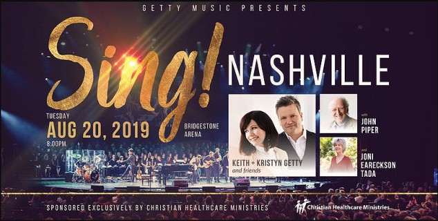 Sing! Nashville at Bridgestone Arena, Nashville, Tennessee, 8/20/19. Buy Tickets from Nashville.com