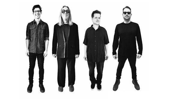 Violent Femmes at Ascend Amphitheater, Nashville, Tennessee on Friday, 8/9/19. Buy Tickets Here