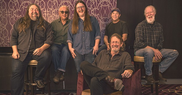 Widespread Panic at Ryman Auditorium, Nashville, Tennessee Aug 23-25, 2019. Buy Tickets from Nashville.com