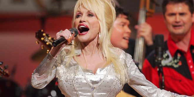 Grand Ole Opry Set to Celebrate Dolly Week 2019 - Nashville, Tennessee
