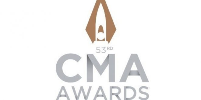 The 53rd CMA Awards Nominees Announced! Nashville, Tennessee