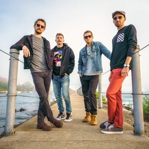 Aqueous at Exit/In in Nashville, Tennessee on November 9, 2019