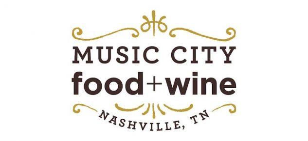 Music City Food + Wine Festival, Sept 20-22, 2019 in Nashville, Tennessee