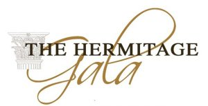 The Hermitage Gala, Nashville, Tennessee on October 18, 2019