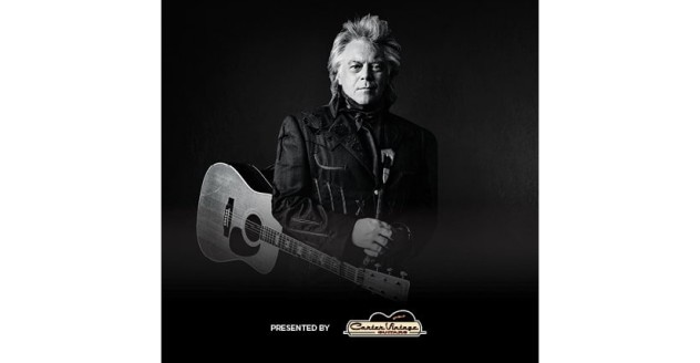 Marty Stuart, Artist-in-Residence, Country Music Hall of Fame, Nashville, Tennessee. Buy Tickets from Nashville.com