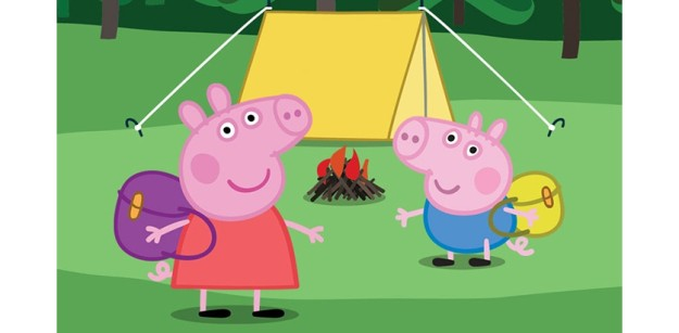 Peppa Pig Live! Grand Ole Opry House, Nashville, Tennessee on Sunday, September 29, 2019. Buy Tickets from PalmSprings.com