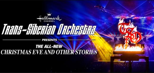 Trans-Siberian Orchestra at Bridgestone Arena, Nashville, Tennessee on 12/4/19. Buy Tickets on Nashville.com