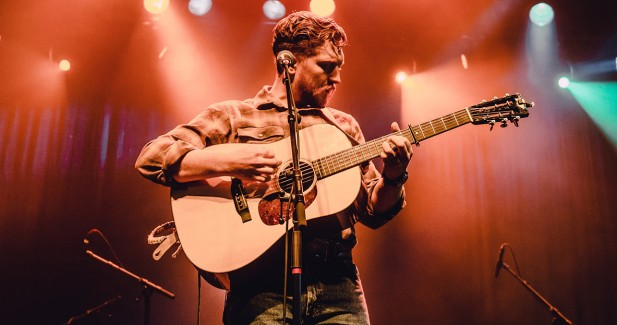 Tyler Childers at the Ryman Auditorium in Nashville, Tennessee on Feb 6 & 7 and 15 & 16, 2020. Buy Tickets from Nashville.com