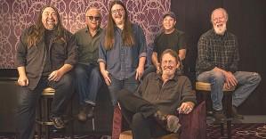 Widespread Panic in Nashville, Tennessee at Ryman Auditorium - Aug 23-25, 2019
