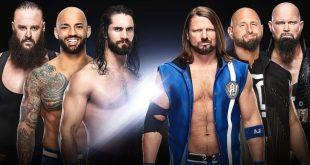 WWE Raw at Bridgestone Arena, Nashville, Tennessee on 12/2/19. Buy Tickets from Nashville.com!