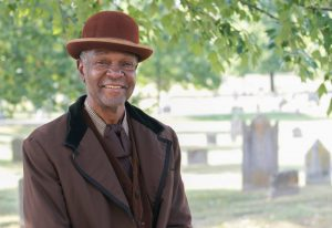 Living History Tour at Nashville City Cemetery: If Tombstones Could Talk, Oct 12, 2019
