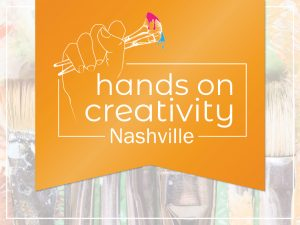 Plaza Arts 9th Annual Hands on Creativity Event, Nashville, TN