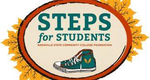 Steps for Students 6k, Nashville, Tennessee