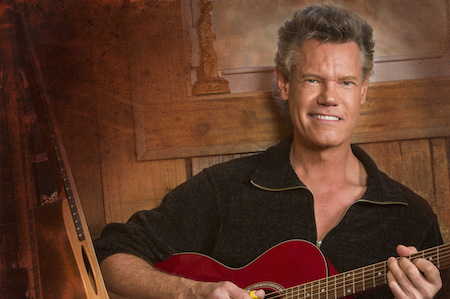 Music of Randy Travis, Ryman Auditorium, Nashville, TN 10/28/19