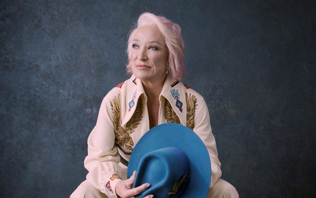 Tanya Tucker at Ryman Auditorium, Nashville, TN on Sunday, 1/12/20. Buy Tickets from Nashville.com