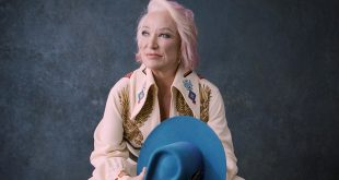 Tanya Tucker at Ryman Auditorium, Nashville, TN on Sunday, 1/12/20. Buy Tickets from Nashville.com