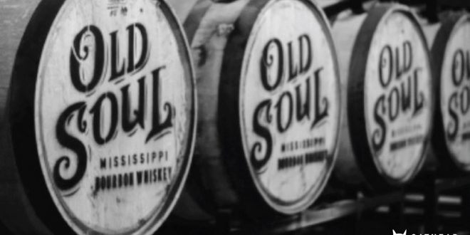 Husk x Cathead Distillery Dinner, Nashville, TN 10/15/19