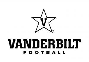 Vanderbilt Football, Nashville, Tennessee