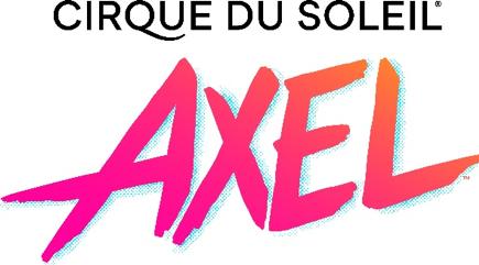 Cirque du Soleil: AXEL at Bridgestone Arena, Nashville, TN Feb 6-9, 2020