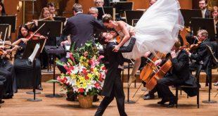 Salute to Vienna New Year's Concert, Schermerhorn Symphony Center, Nashville, Tennessee 1/3/20