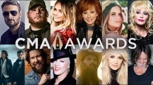 CMA Awards Nov 13, Bridgestone Arena, Nashville
