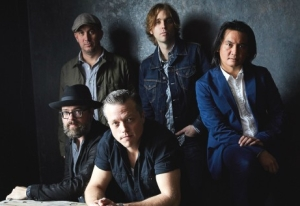 Jason Isbell in Nashville at Ryman Auditorium Oct 18-26, 2019