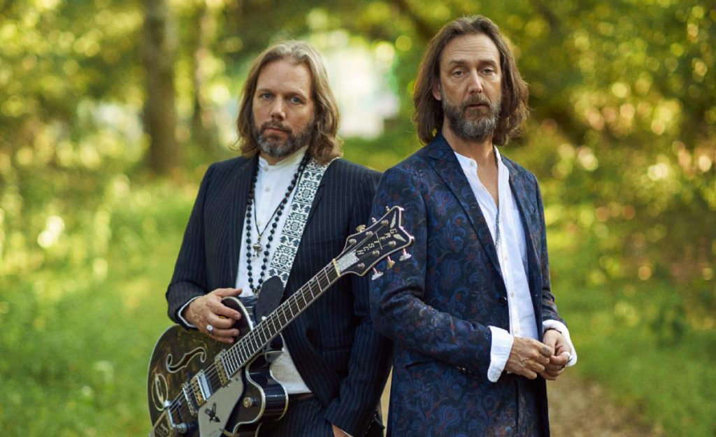 The Black Crowes, Ascend Amphitheater, Nashville POSTPONED. Buy Tickets on Nashville.com