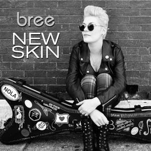 BREE - New Skin