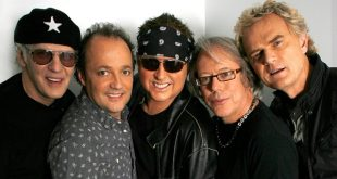 Loverboy, Ryman Auditorium, Nashville 1/23/20. Buy Tickets on Nashville.com