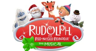 Rudolph the Red-Nosed Reindeer at Grand Ole Opry House, Nashville, Tennessee Nov 16 - Dec 27, 2019. Buy Tickets from Nashville.com