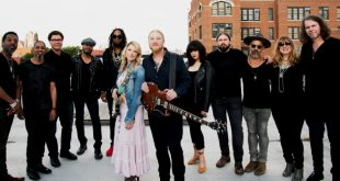 Tedeschi Trucks Band, Ryman Auditorium, Nashville, TN Feb 27-29, 2020. Buy Tickets on Nashville.com