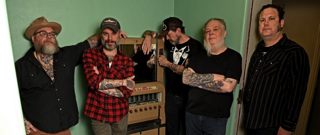 Lucero at Ryman Auditorium, Nashville 4/4/2020. Buy Tickets on Nashville.com