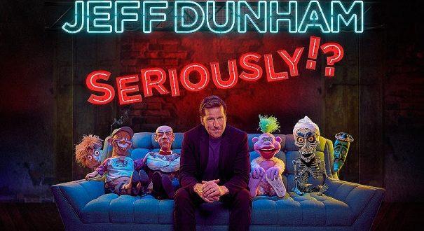 Jeff Dunham Tickets! Bridgestone Arena, Nashville 7/8/21. Buy Tickets on Nashville.com