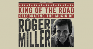 This event has been cancelled: King Of The Road: Celebrating The Music of Roger Miller at Grand Ole Opry House, Nashville Mar 22, 2020